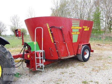 Futtermischwagen des Typs Strautmann Verti-Mix Double 1800 K, Gebrauchtmaschine in Schwabmünchen (Bild 1)