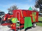 Futtermischwagen des Typs Strautmann Verti Mix1801 Double Vorführer in Neubeuern