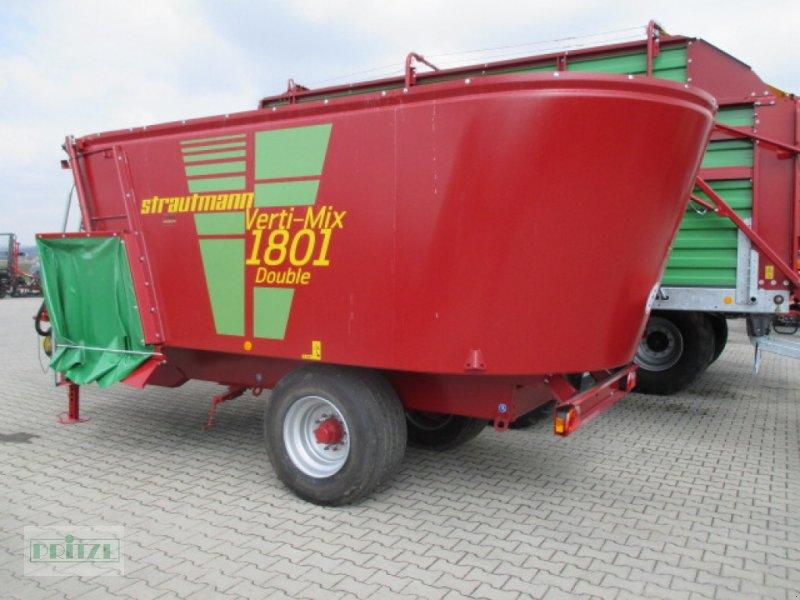 Futtermischwagen типа Strautmann Verti-Mix1801 Double, Gebrauchtmaschine в Bruckmühl (Фотография 1)