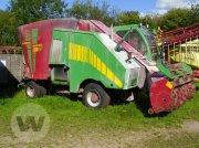 Futtermischwagen des Typs Strautmann Vertimix 1300 SF selbstfahrend, Gebrauchtmaschine in Börm