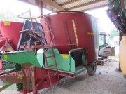 Futtermischwagen du type Strautmann Vertimix 900, Gebrauchtmaschine en Erbach