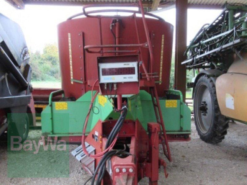 Futtermischwagen des Typs Strautmann Vertimix 900, Gebrauchtmaschine in Erbach (Bild 2)