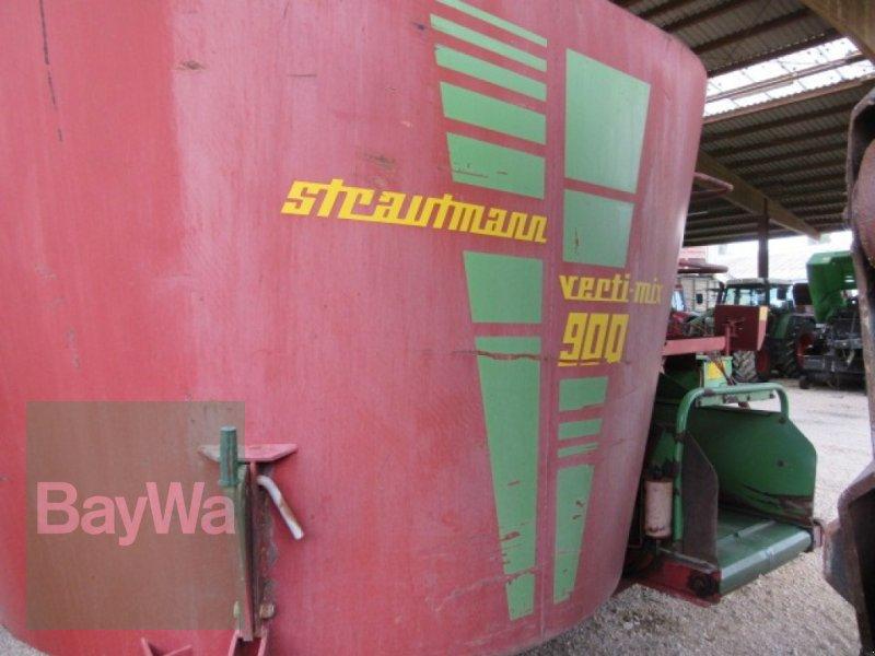 Futtermischwagen des Typs Strautmann Vertimix 900, Gebrauchtmaschine in Erbach (Bild 5)