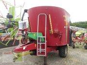 Strautmann Vertimix 900 Futtermischwagen