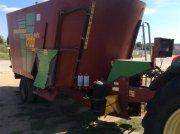 Futtermischwagen tip Strautmann VertiMix1700Double, Gebrauchtmaschine in Windsbach