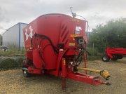 Futtermischwagen tip Supertino VM 2 14, Gebrauchtmaschine in St GEORGES DES GROSE