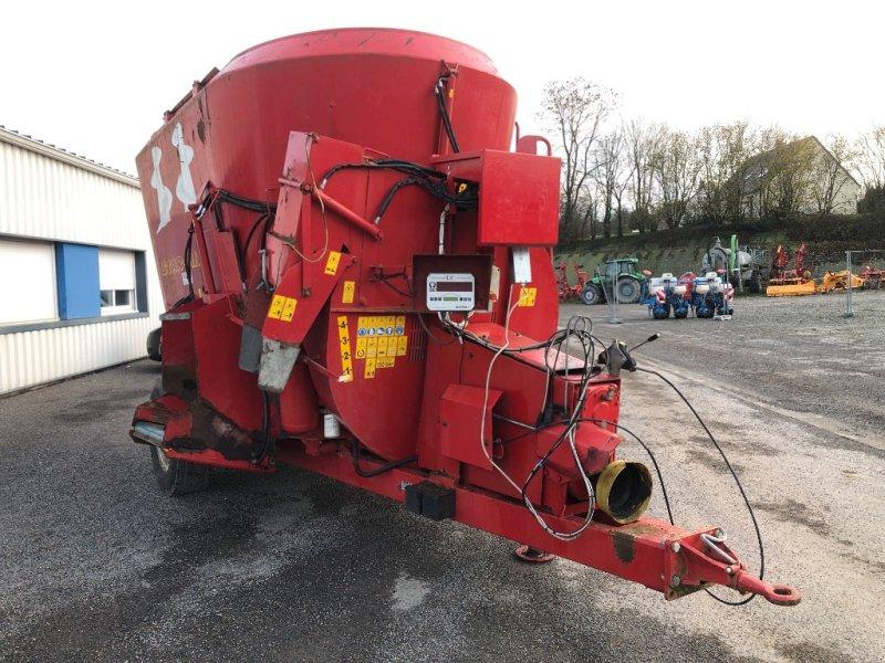 Futtermischwagen типа Supertino VM2-14, Gebrauchtmaschine в St GEORGES DES GROSEILLERS (Фотография 1)