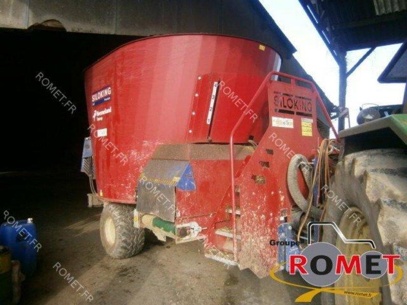 Futtermischwagen typu Taarup PREMIUM12, Gebrauchtmaschine v Gennes sur glaize (Obrázok 1)
