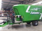 Futtermischwagen des Typs Tatoma MV-20 duplo, Gebrauchtmaschine in Colmar-Berg