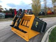 Futtermischwagen типа TECHMAGRI VDMJ TGS 2400 BASCULANTE, Gebrauchtmaschine в AMANCE