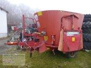 Futtermischwagen a típus Trioliet 1-800 ZK, Gebrauchtmaschine ekkor: Erlbach