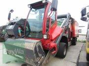 Trioliet FMW TRIOTRAC 2-2000 Futtermischwagen