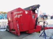 Futtermischwagen a típus Trioliet FUTTERMISCHWAGEN GIGANT 900, Gebrauchtmaschine ekkor: Vehlow