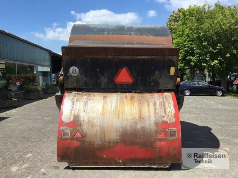 Futtermischwagen des Typs Trioliet Futtermischwagen S 12, Gebrauchtmaschine in Trendelburg (Bild 4)