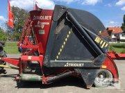 Futtermischwagen des Typs Trioliet Futtermischwagen S 12, Gebrauchtmaschine in Trendelburg