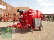 Futtermischwagen des Typs Trioliet GEBR. GIGANT 700 M, Vorführmaschine in Mindelheim