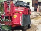 Futtermischwagen des Typs Trioliet Gigant 500 in Ansbach