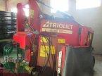 Futtermischwagen des Typs Trioliet Gigant 500 in Auerbach