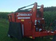 Futtermischwagen tip Trioliet Gigant 500, Gebrauchtmaschine in Furth im Wald