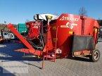 Futtermischwagen des Typs Trioliet Gigant 700 in Auerbach