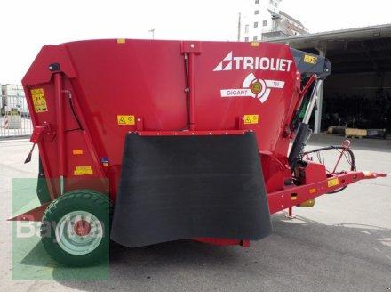 Futtermischwagen des Typs Trioliet GIGANT 700, Gebrauchtmaschine in Bamberg (Bild 2)
