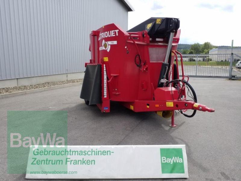Futtermischwagen des Typs Trioliet GIGANT 700, Gebrauchtmaschine in Bamberg (Bild 1)