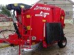 Futtermischwagen des Typs Trioliet Gigant 700 в Suedbayern