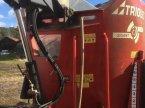 Futtermischwagen des Typs Trioliet Gigant 700 in Wald