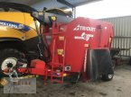 Futtermischwagen des Typs Trioliet Gigant 900 in Lippetal / Herzfeld