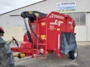 Futtermischwagen типа Trioliet GIGANT7M3, Gebrauchtmaschine в VERT TOULON