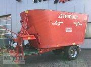 Futtermischwagen des Typs Trioliet SM 16 VLH, Gebrauchtmaschine in Halvesbostel