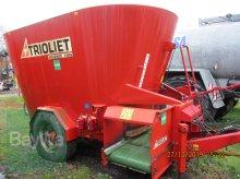 Trioliet SM 2 -12 Futtermischwagen