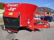 Futtermischwagen типа Trioliet Solomix 1-1000 L, Gebrauchtmaschine в Villach