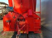 Futtermischwagen des Typs Trioliet Solomix 1 1000 VLH-B, Gebrauchtmaschine in Kempten