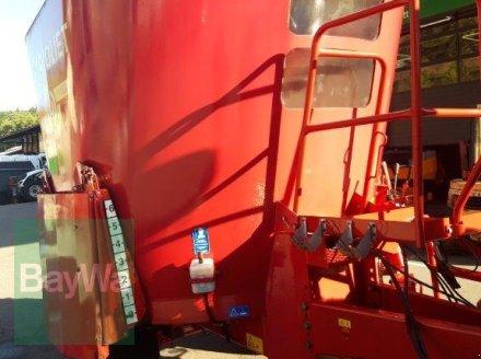 Futtermischwagen des Typs Trioliet Solomix 1-1000 ZK, Gebrauchtmaschine in Erbach (Bild 3)
