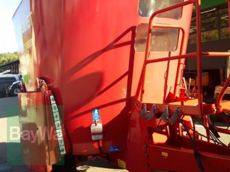 Futtermischwagen του τύπου Trioliet Solomix 1-1000 ZK, Gebrauchtmaschine σε Altensteig (Φωτογραφία 3)