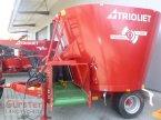 Futtermischwagen des Typs Trioliet Solomix 1-1000 в Mitterfels