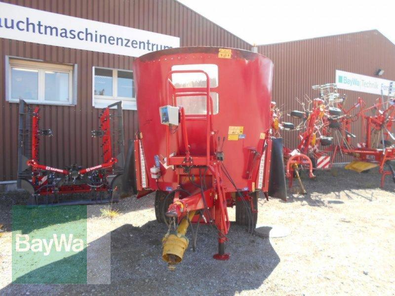 Futtermischwagen του τύπου Trioliet SOLOMIX 1-1000, Gebrauchtmaschine σε Mindelheim (Φωτογραφία 3)