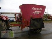 Trioliet Solomix 1-1200 ZK Futtermischwagen