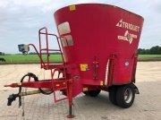 Futtermischwagen typu Trioliet Solomix 1-1200, Gebrauchtmaschine v Coevorden