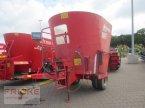 Futtermischwagen des Typs Trioliet SOLOMIX 1-1200 в Bockel - Gyhum