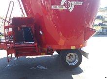 Trioliet Solomix 1-1200 Futtermischwagen