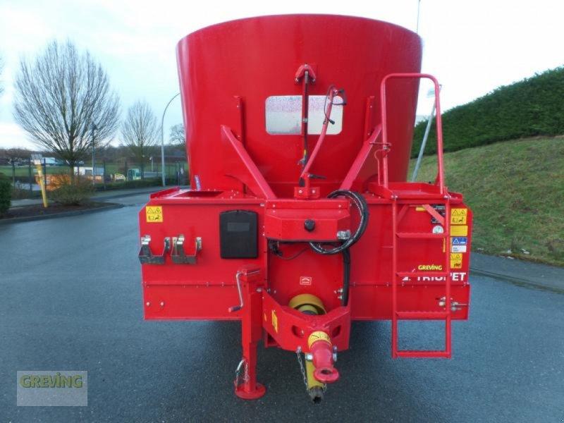 Futtermischwagen des Typs Trioliet Solomix 1-1200L, Gebrauchtmaschine in Werne (Bild 2)