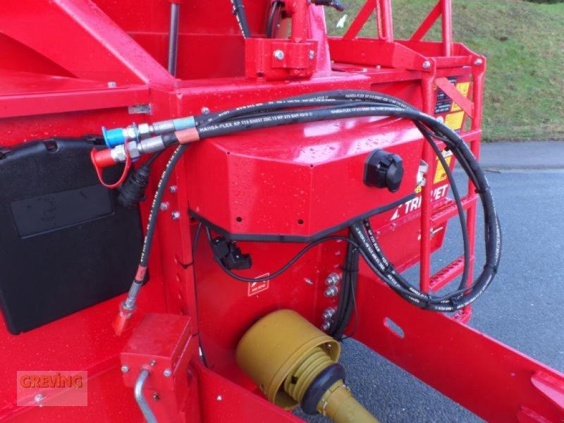 Futtermischwagen des Typs Trioliet Solomix 1-1200L, Gebrauchtmaschine in Werne (Bild 9)
