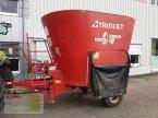 Futtermischwagen des Typs Trioliet Solomix 1 / 1400 ZK in Bordesholm