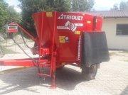 Futtermischwagen typu Trioliet Solomix 1-500 ZK, Gebrauchtmaschine v Amberg