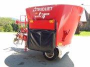 Futtermischwagen des Typs Trioliet Solomix 1-800, Gebrauchtmaschine in Waldkirchen