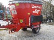Trioliet Solomix 1-800 Futtermischwagen