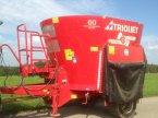 Futtermischwagen des Typs Trioliet Solomix 1-800 in Reichling