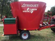 Trioliet Solomix 1-900 Futtermischwagen
